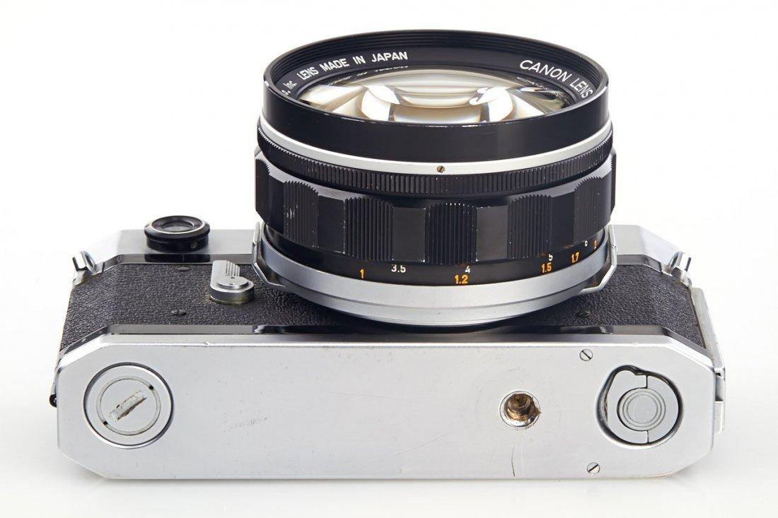 Canon 7s + 0.95/50mm, 1967, no. 118808 - 5