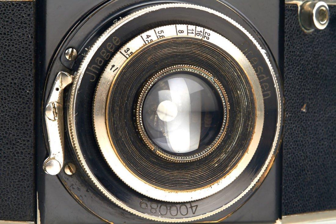 Exakta VP Mod.A, 1933, no. 400089 - 2