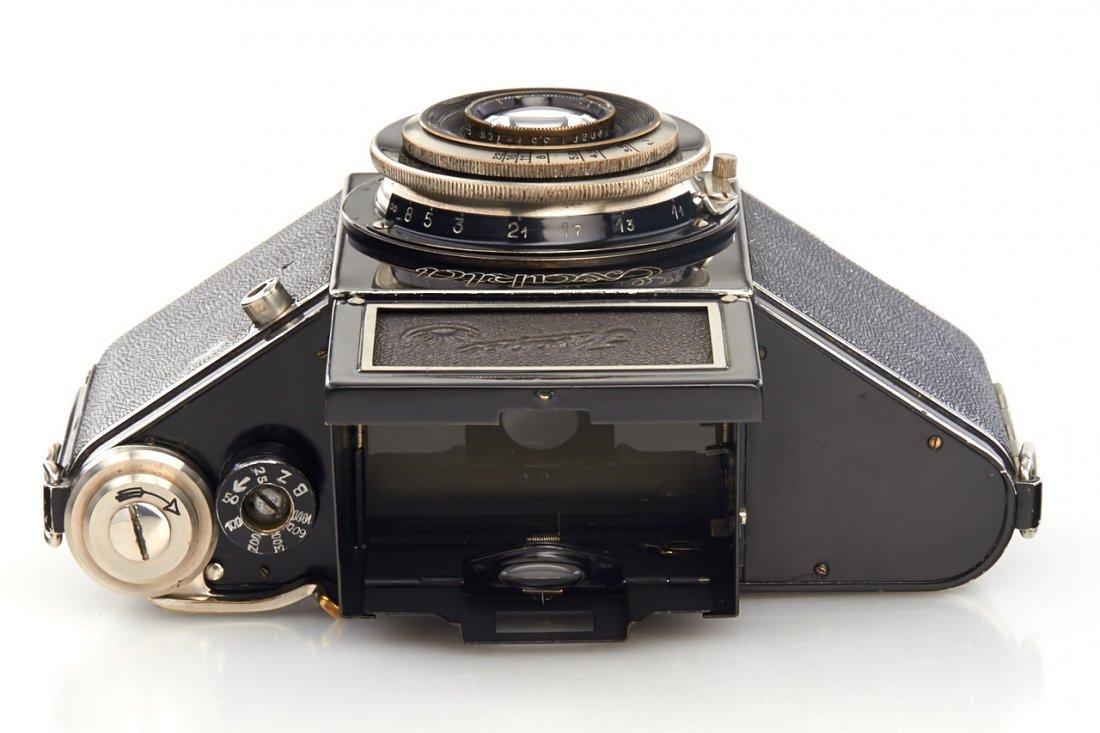 Exakta VP Mod.A, 1933, no. 400089 - 4