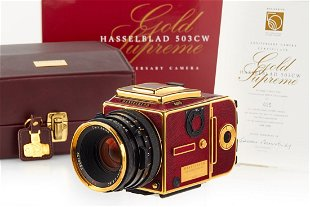 Hasselblad Prices - 714 Auction Price Results