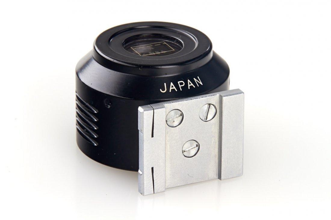 Nikon 5cm Brightline Finder, c.1956 - 4