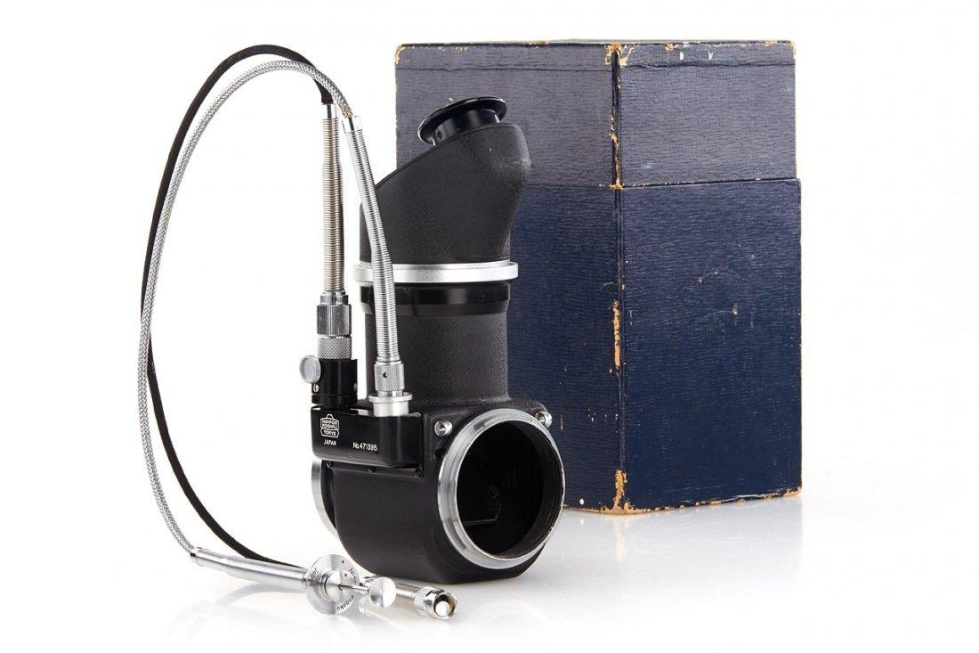 Nikon Reflex Housing (type 2), 1956, no. 471395