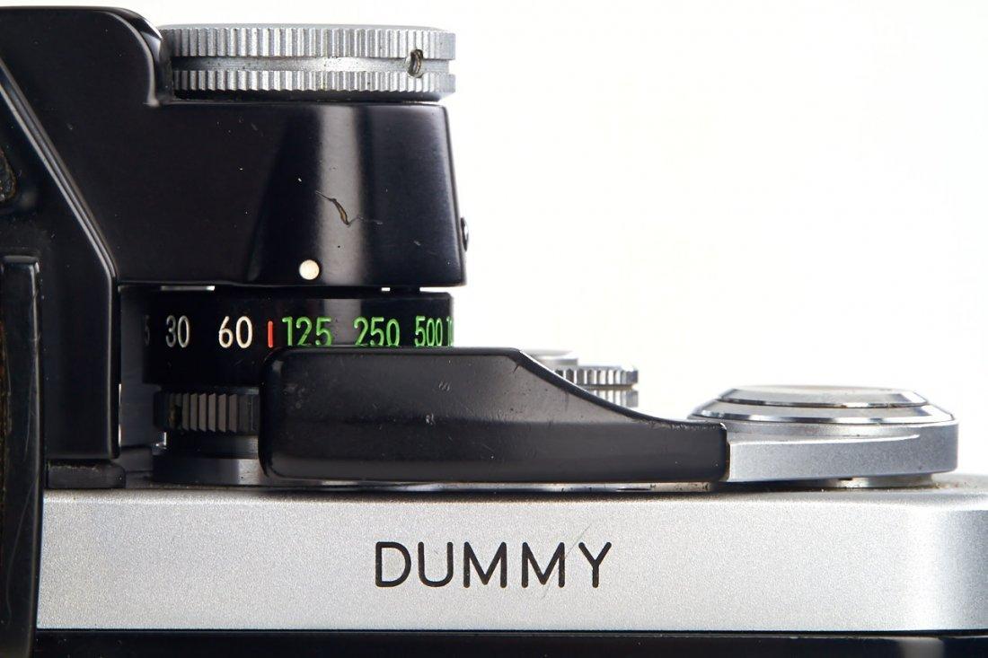 Nikon F2 Display Model *, 1971, no. 7109635 - 4