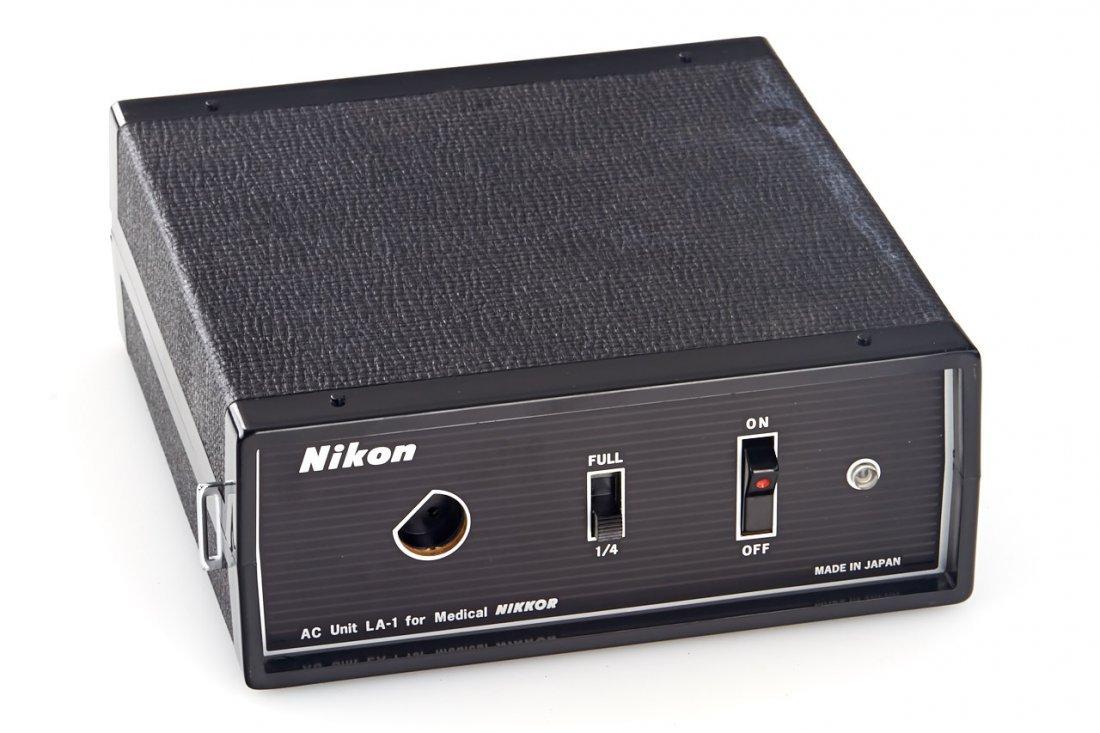 Nikon 5.6/200mm  Medical-Nikkor Auto, 1972, no. 120399 - 4