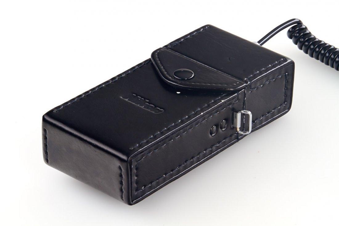 Nikon Battery Pack DB-1, c.1973 - 4