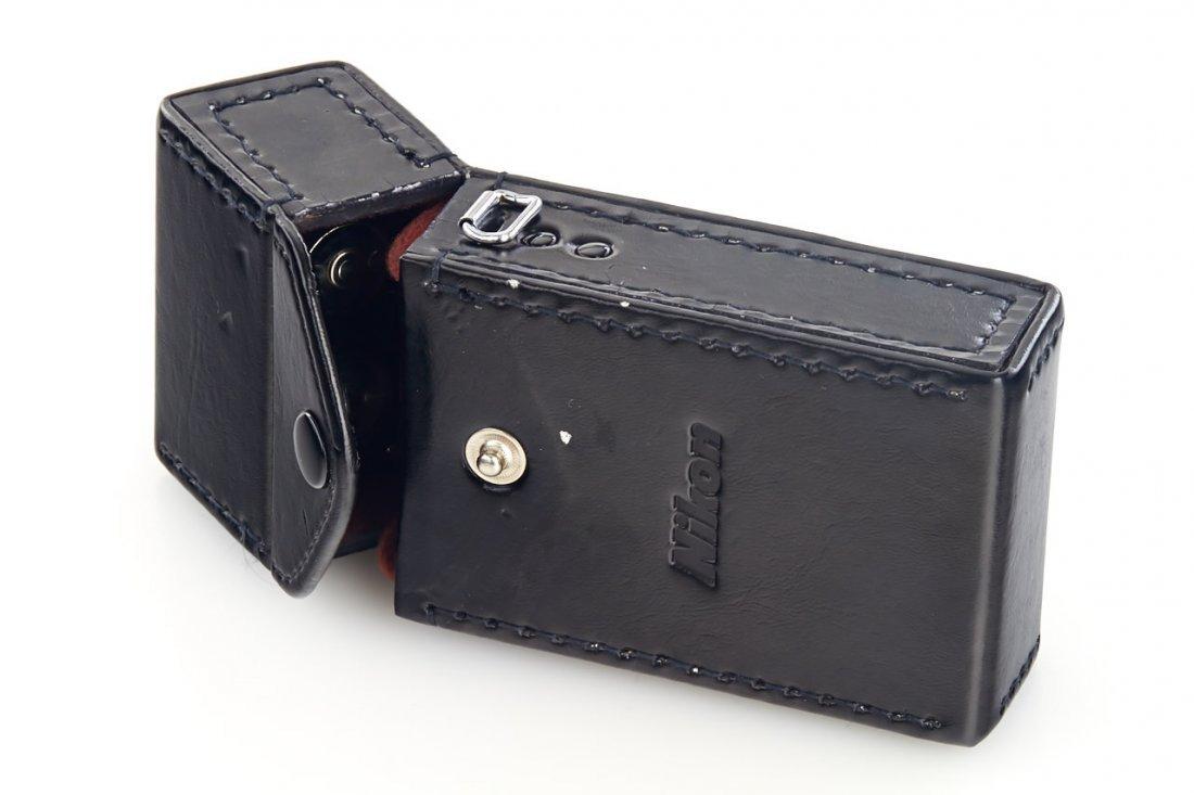 Nikon Battery Pack DB-1, c.1973 - 6