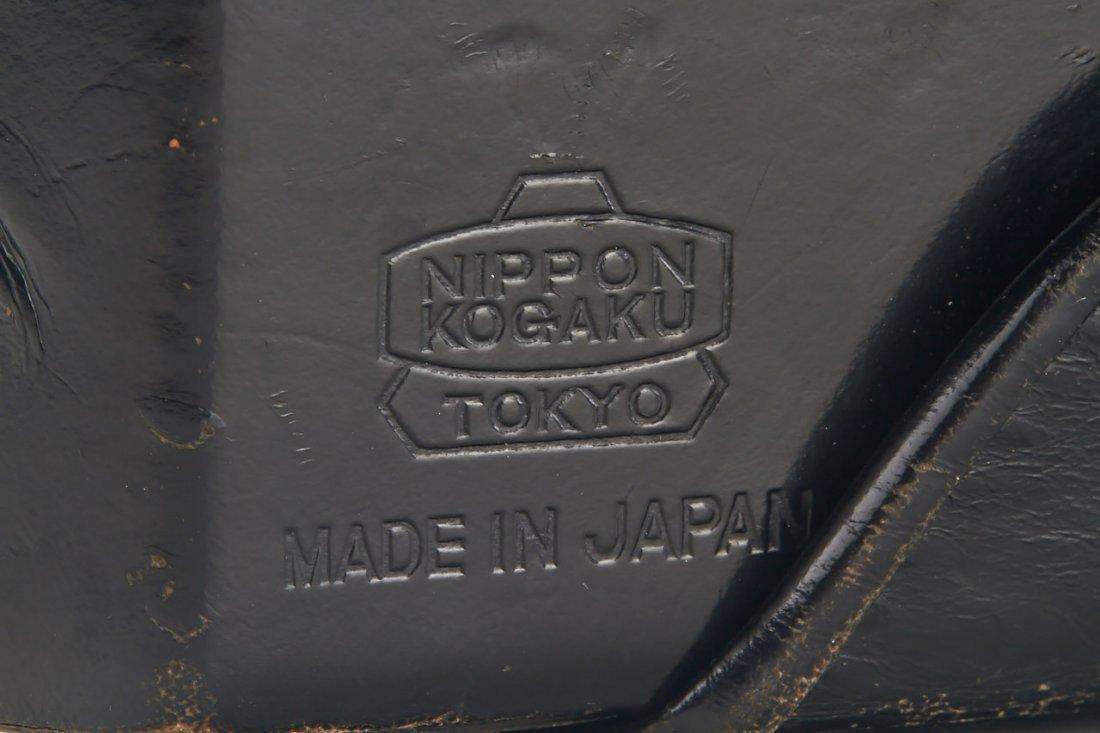 Nikon F Everready case 'Nikkor', c.1970 - 3