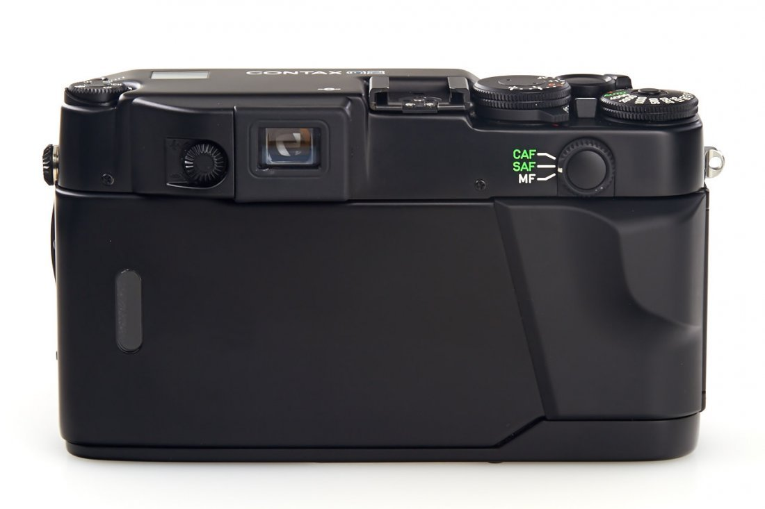 Contax G2 black outfit *, c.1997, no. 41685 - 4