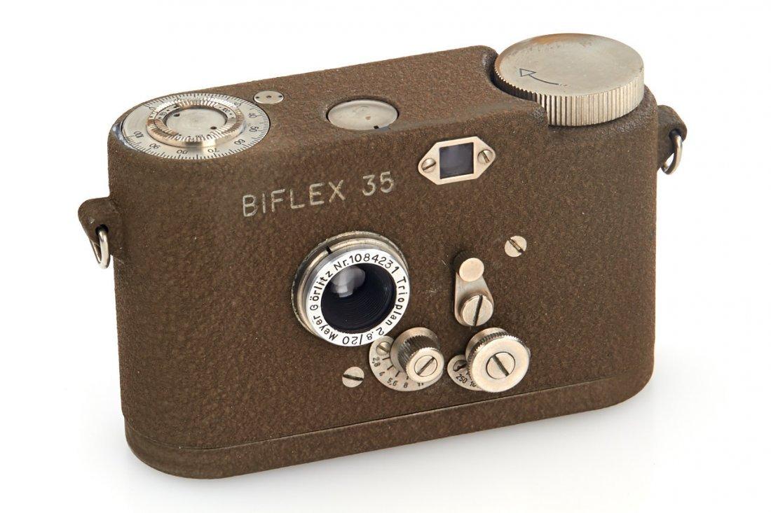 Biflex 35 outfit, c.1950, no. 1175 - 2