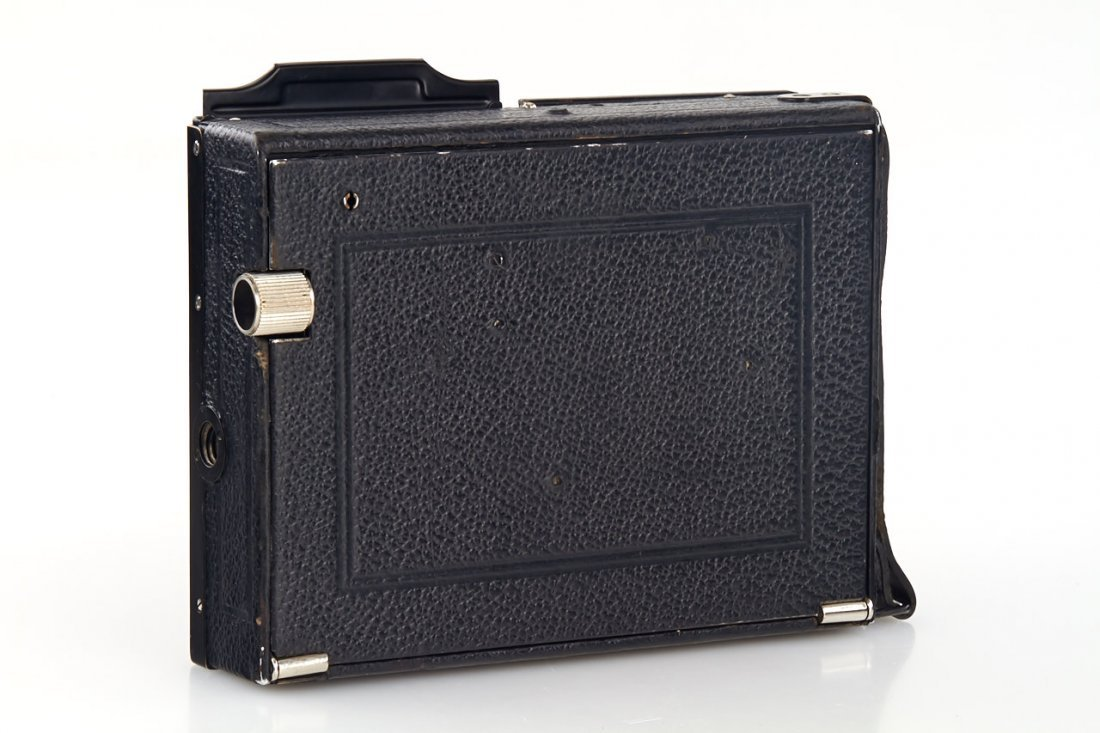 Eder Patent Camera, 1933, no. 116 - 5