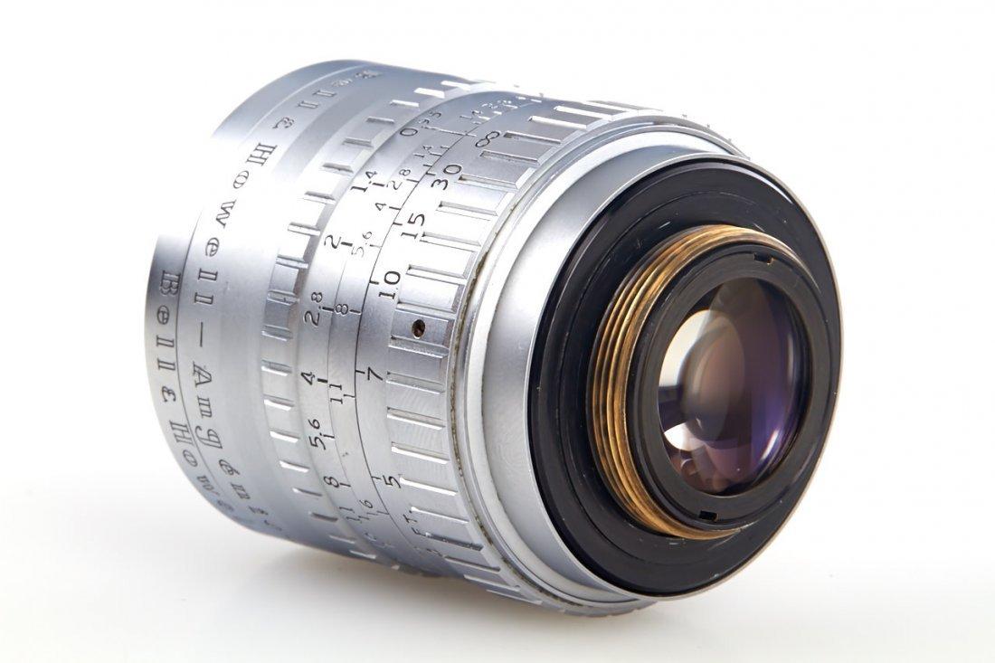 "Angenieux 0.95/1"" (25mm), 1958, no. 552508 - 4"