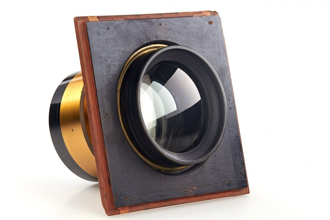 Hugo Meyer Doppel Plasmat  4/30cm *, 1926, no. 292583 - 4