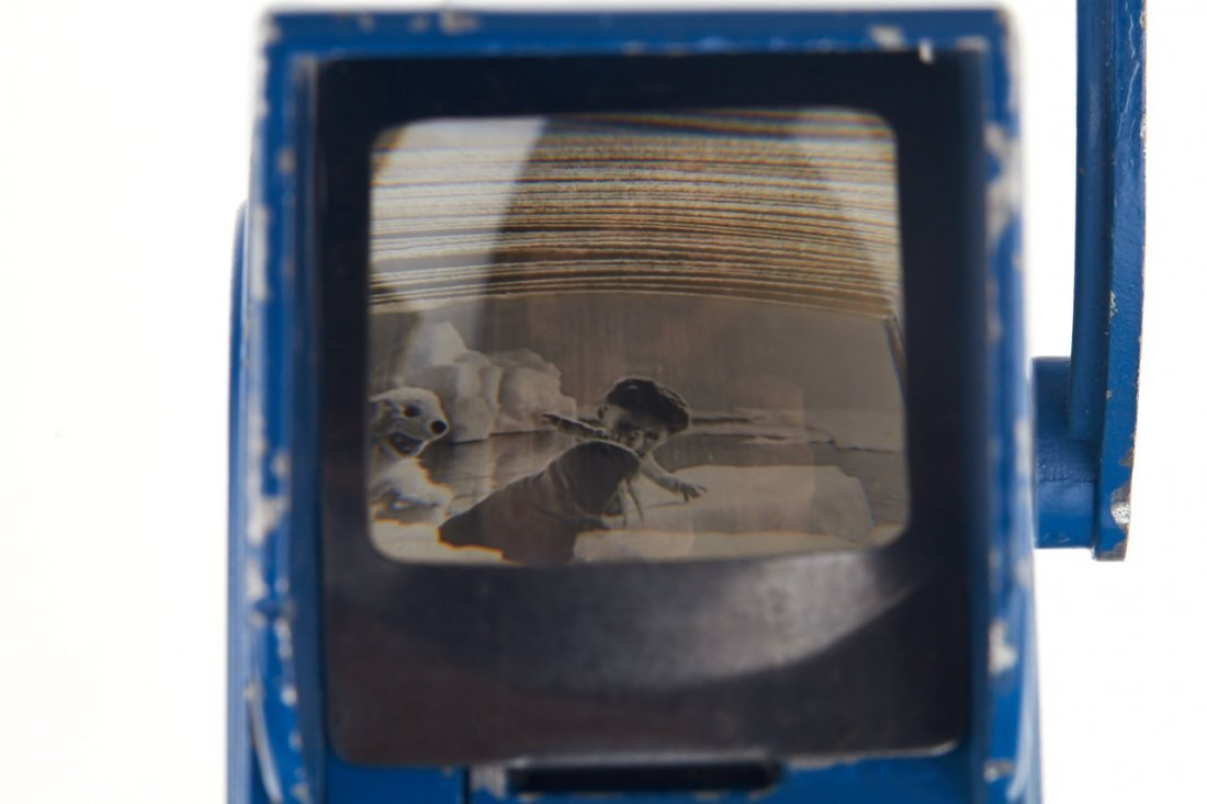 Rotofoto Mutoscope, c.1920 - 5
