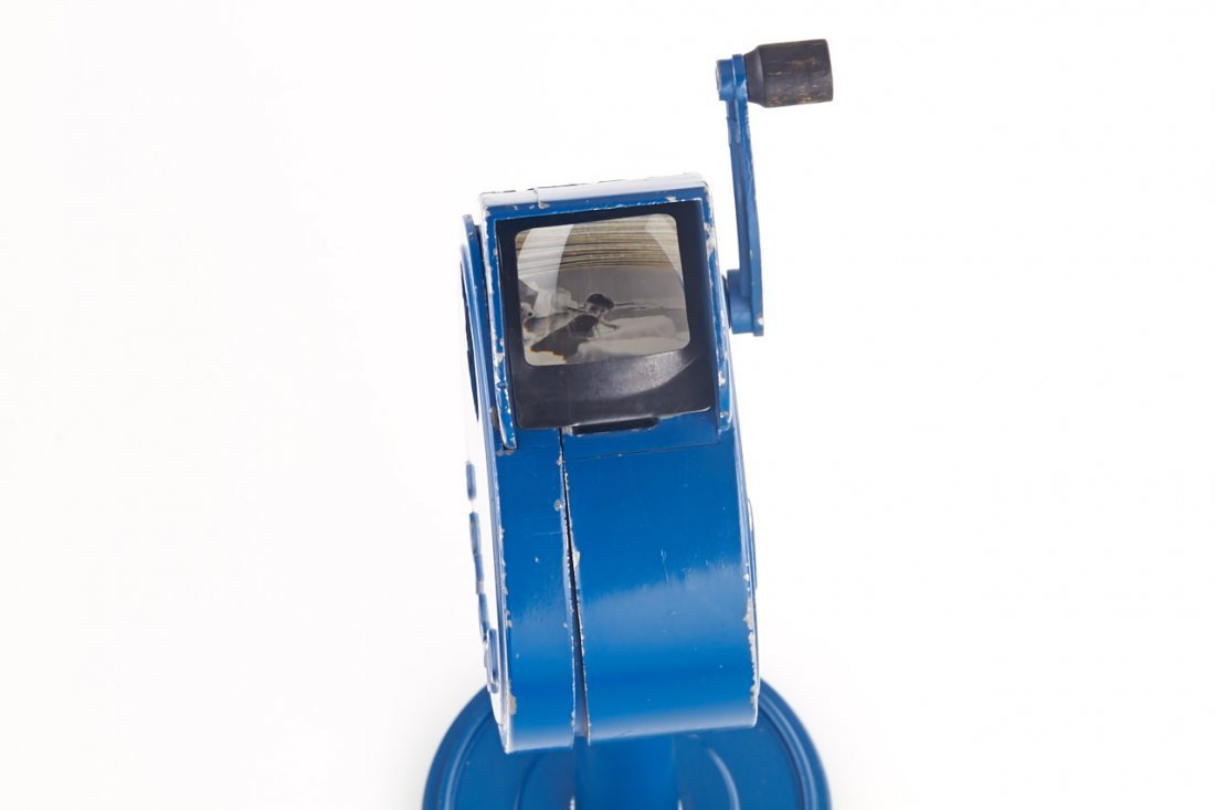 Rotofoto Mutoscope, c.1920 - 6