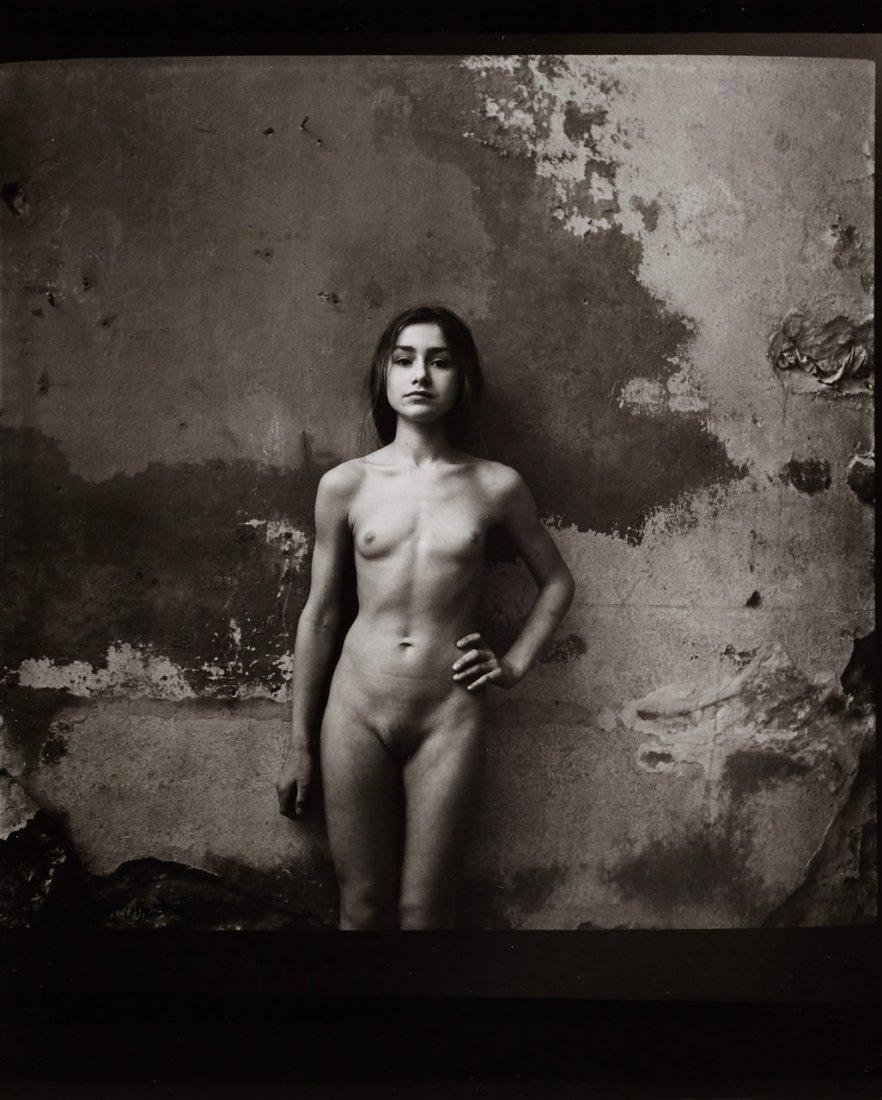 JAN SAUDEK (* 1935)