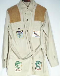 Team Heddon Jacket