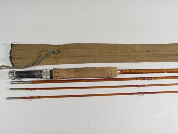 316: Horricks Ibbotson Fly Rod