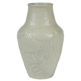 Rookwood Pottery, Floral vase, #6006, Cincinnati, OH,