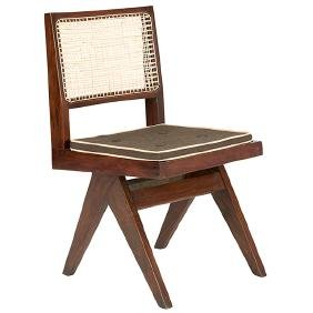 Pierre Jeanneret (1896-1967), Chair V, model