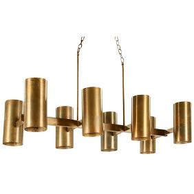 Stuart Barnes for Robert Long Lighting, large hanging