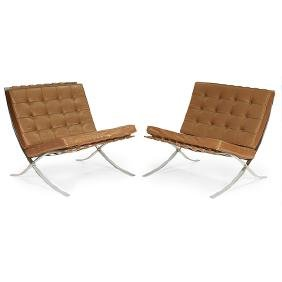 Ludwig Mies van der Rohe (1886-1969) for Knoll,