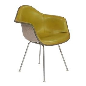 Charles & Ray Eames for Herman Miller, shell chair,