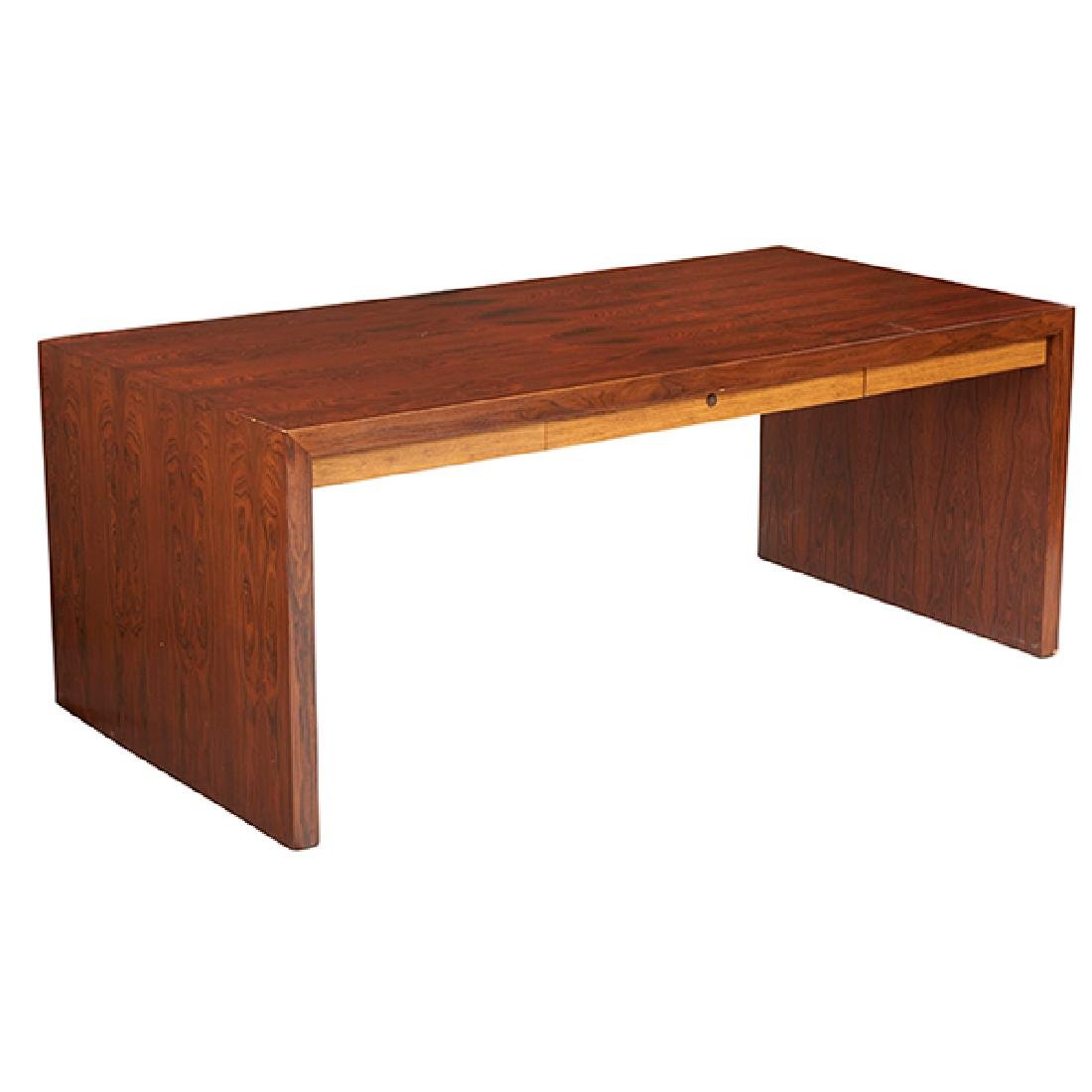 Roger Sprunger for Dunbar Executive Desk