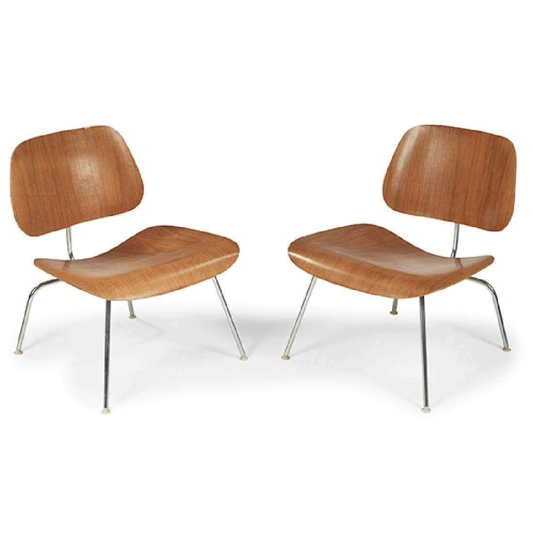 Charles Eames (1907-1978) & Ray Eames (1912-1988) for