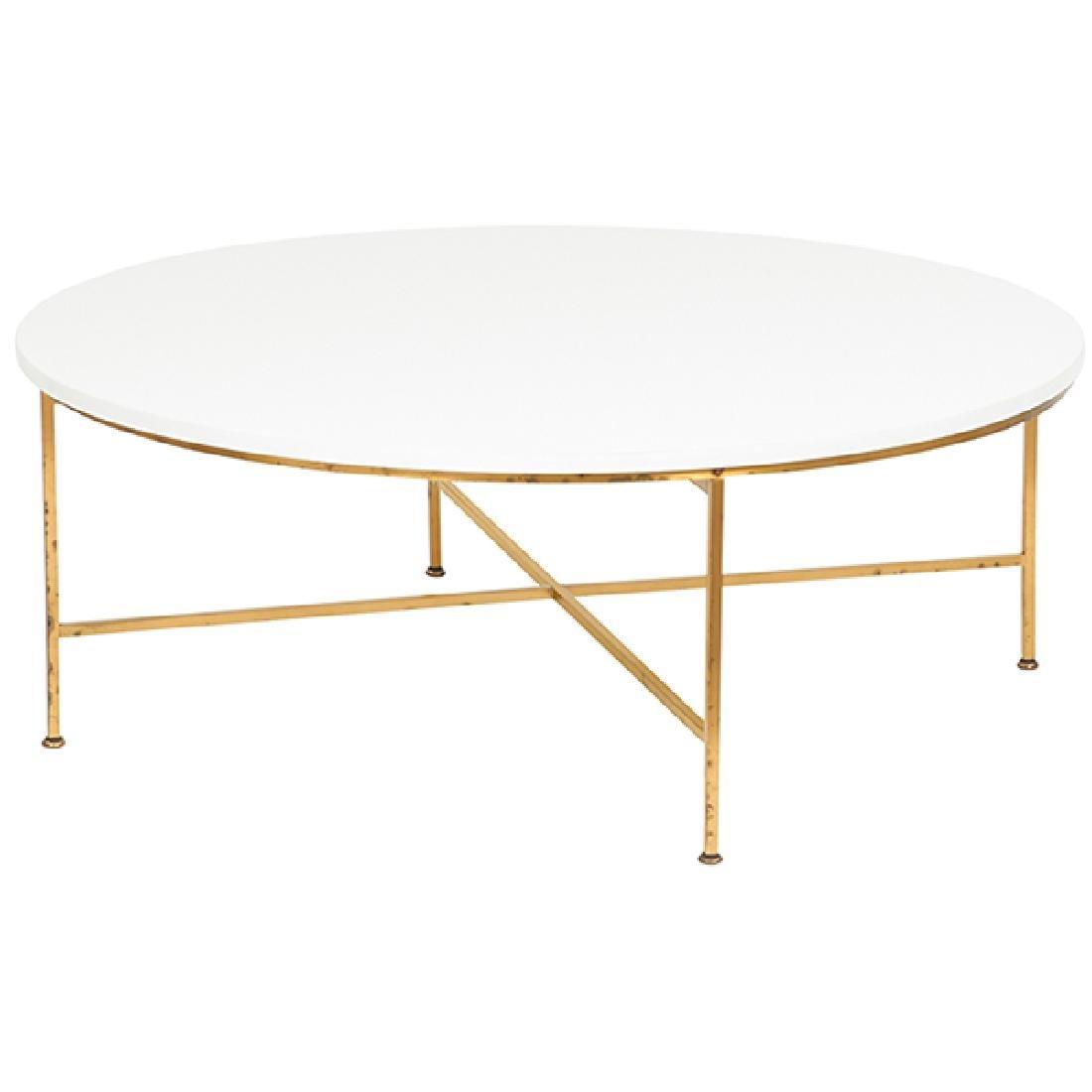 Paul McCobb (1917-1969) for Calvin coffee table, model