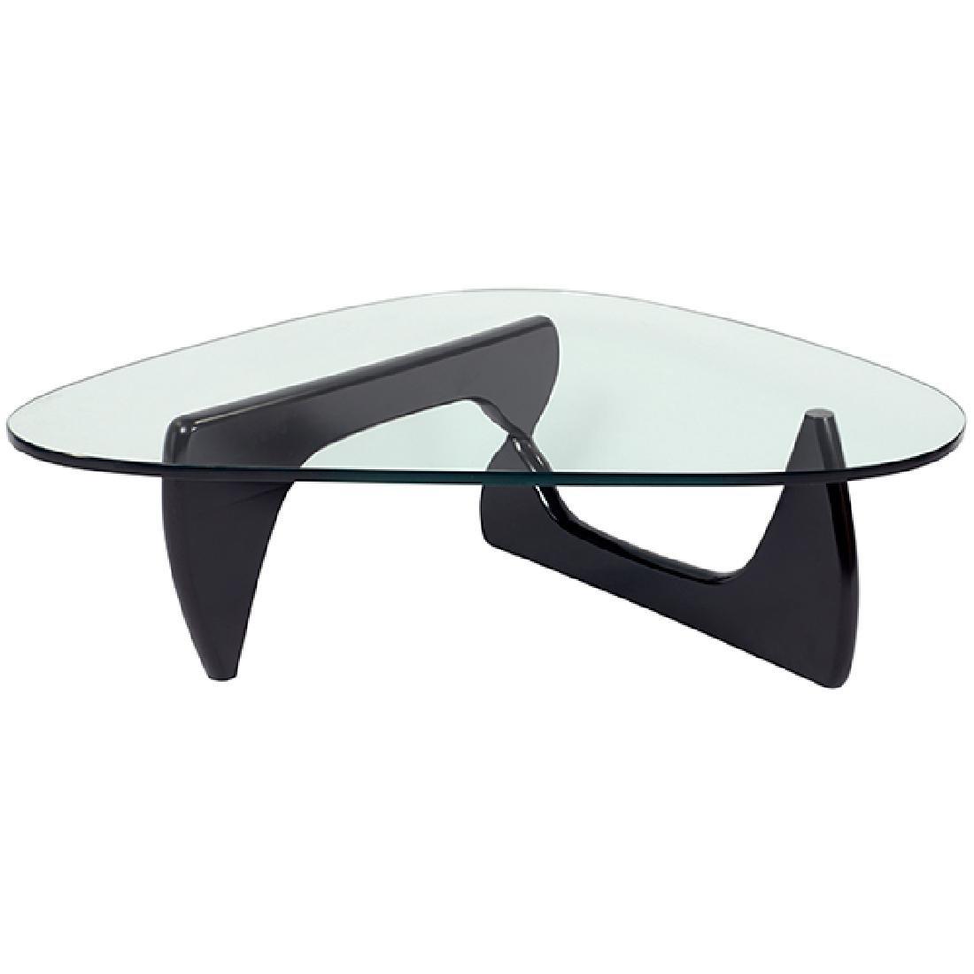 Isamu Noguchi (American, 1904-1988) IN-50 coffee table