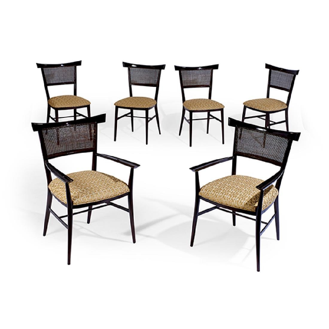 Paul McCobb for Winchendon Planner Group chairs