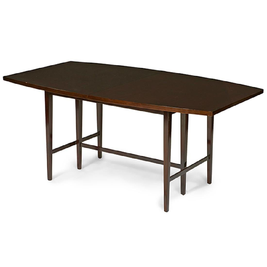 Paul McCobb for Winchendon Planner Group dining table