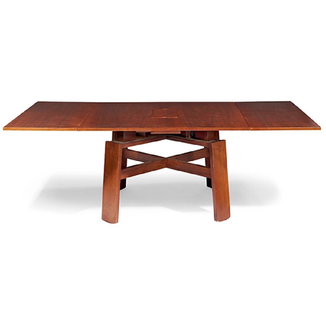 Silvio Coppola (1920-1985) for Sormani dining table