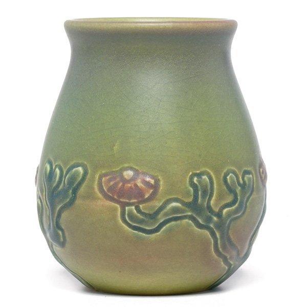 1856: Rookwood vase Charles Todd