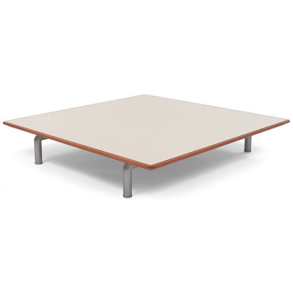 "958: Piero Lissoni ""Met"" coffee table by Cassina, low"