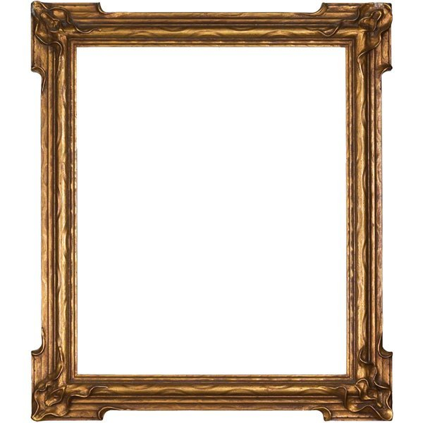 17: Arts and Crafts frame