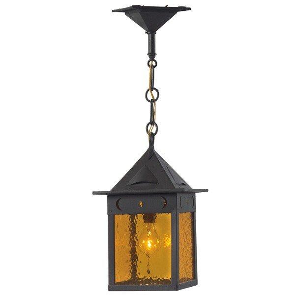 20: Arts and Crafts lantern