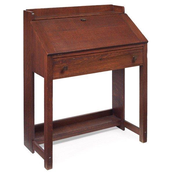 6: Limbert desk, #727