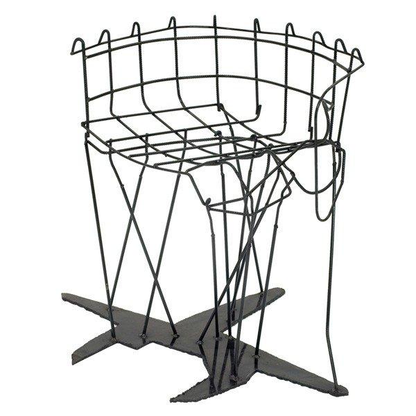 """918: Franz West chair, """"Schone Aussicht"""" MetaMemphis"""
