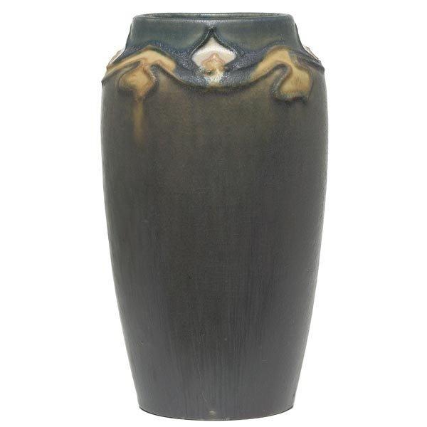 002: Arequipa vase, squeezebag design
