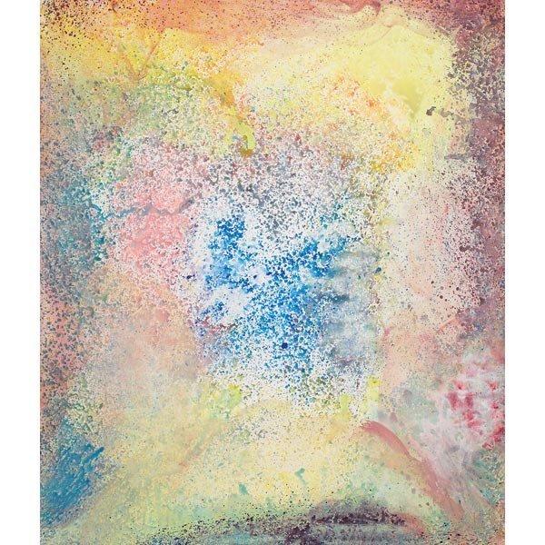 848: Cynthia Polsky, Chloe, acrylic