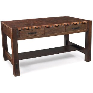 Stickley Prices 11 001 Auction Price Results