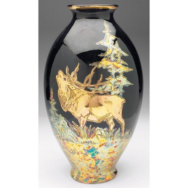 Camark pottery vase lessell 301 camark pottery vase lessell reviewsmspy