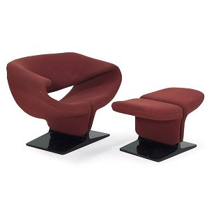 Miraculous Pierre Paulin Prices 237 Auction Price Results Inzonedesignstudio Interior Chair Design Inzonedesignstudiocom