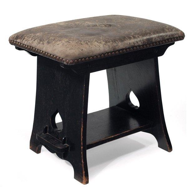 4: Limbert cricket stool, #205
