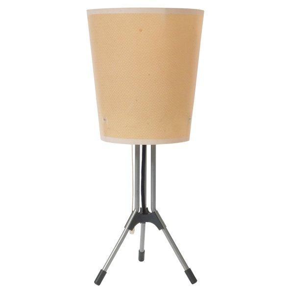 "882: Rodolfo Dordoni ""Sidecar"" table lamp, by Artemide,"