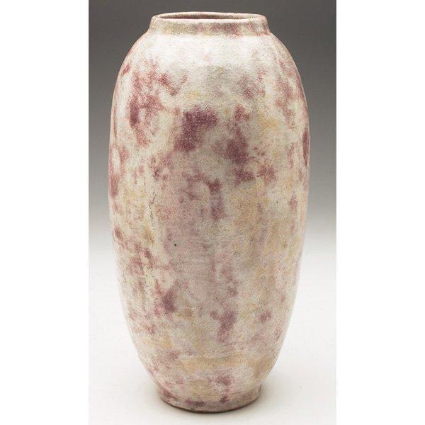 Leon Volkmar vase