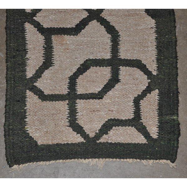 Gustav Stickley drugget rug - 4