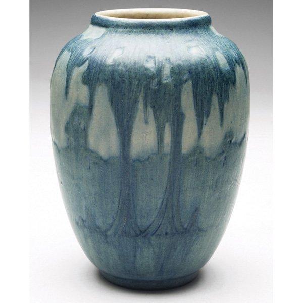 Newcomb College vase Anna Frances Simpson