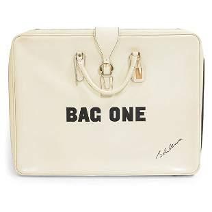 John Lennon Bag One